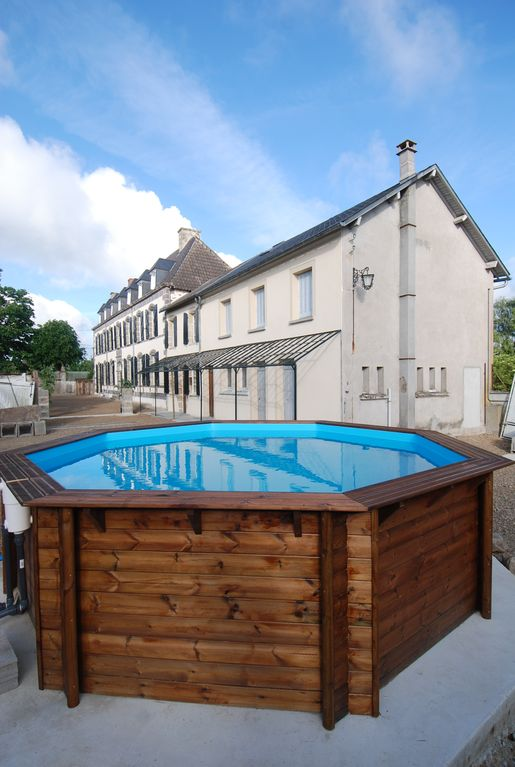 Beautiful, completely renovated (group) accommodation.