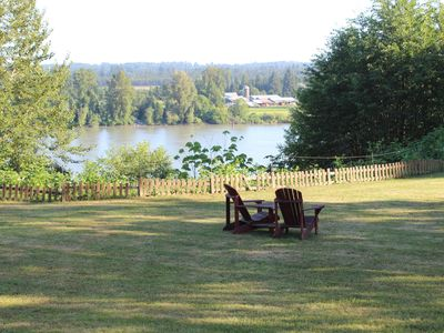 Photo for Cottage at Fraser River Front