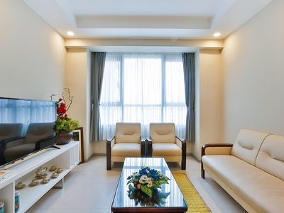 Photo for Goldview Entire 2BRs  Luxury Apartment.