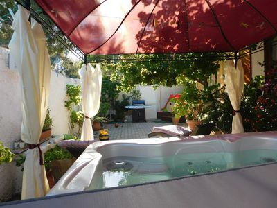 Photo for Rent villa with spa of 100m2