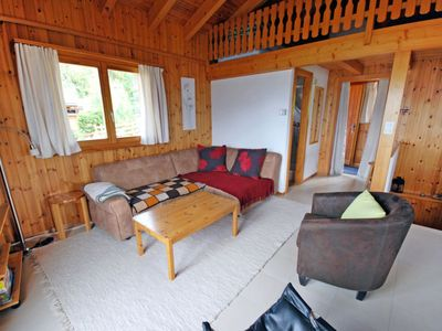 Photo for Vacation home Maigold in Nendaz - 5 persons, 3 bedrooms