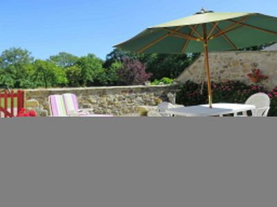 Photo for Vacation home Le Penty (CZN132) in Crozon-Morgat - 4 persons, 2 bedrooms