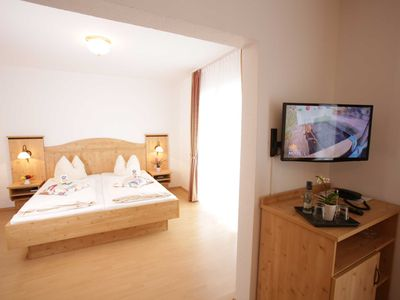 Photo for Double Rooms / Suites - Hotel garni am Kureck