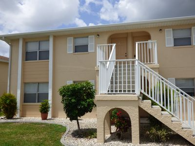 Photo for 2BR Condo Vacation Rental in Punta Gorda, Florida