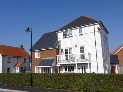 Photo for 4 bedroom House in Camber - BT091