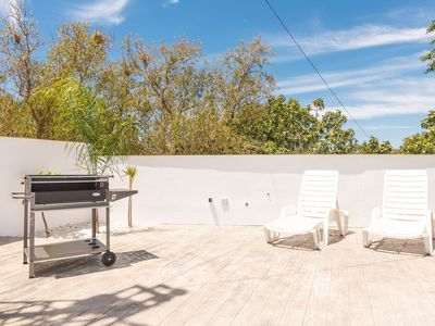 Photo for Holiday Home Los Recuerdos with Pool, Terrace, Wi-Fi & Air Conditioning; Parking Available, Pets Allowed