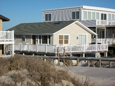 Photo for 3 bedroom accommodation in Surf City