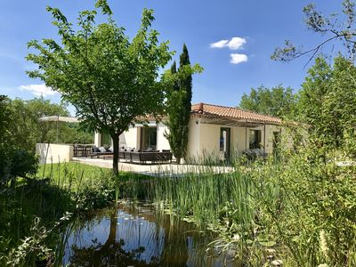 Photo for 7BR House Vacation Rental in Ollières, Provence-Alpes-Côte-D'Azur
