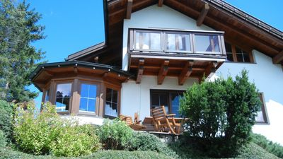 Photo for 2BR House Vacation Rental in Achenkirch, Tir.