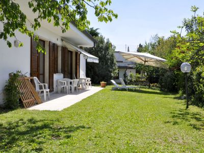Photo for Vacation home Rondinella (LAZ615) in Lazise - 4 persons, 3 bedrooms