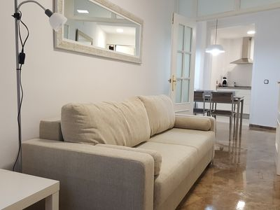 Photo for Central apartment Sur de Osario