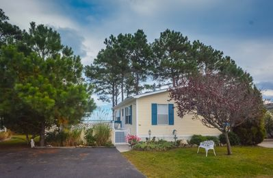 Photo for Bay Front Single Home - Assateague Pointe - In season weekly rental at $1,300