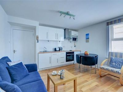 Photo for Cottage in St. Ives, Cornwall (North Coast)