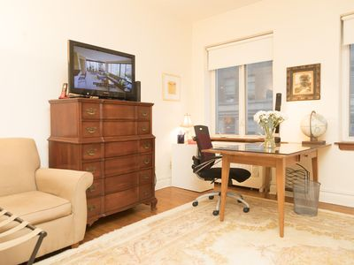 Photo for 120 - 350 - Off Fifth Avenue, 3 Blocks from Empire State Bldg!