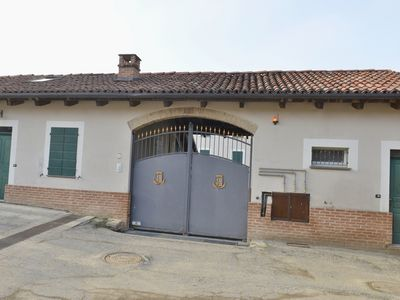 Photo for Casa Victoria: mini-apartments in the Monferrato area.