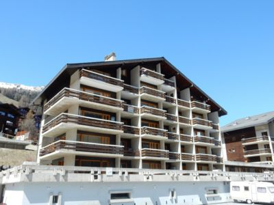 Photo for Grimentz : apartment 6 persons - at the foot of the slopes
