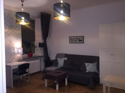Photo for Apartment in City Center next to Central Station