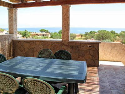 Photo for Vacation home VILLE CORALLO  in Porto Corallo/Villaputzu, Sardinia - 4 persons, 1 bedroom
