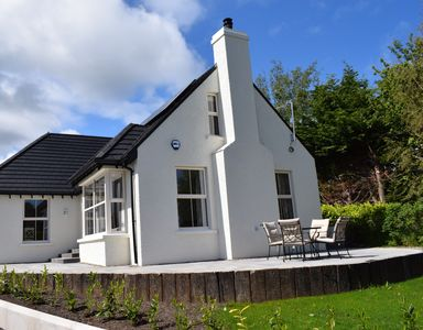 Photo for Newly Built 4 Bedroom Chalet Bungalow in Ballycastle