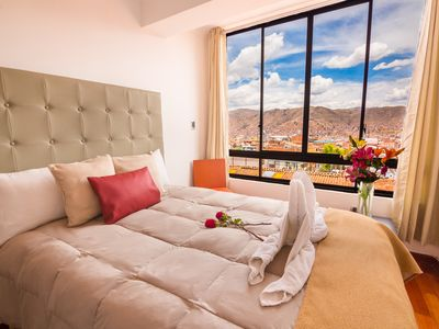 Photo for 3BR House Vacation Rental in CUSCO, CUZCO