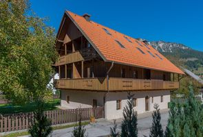 Photo for 1BR Apartment Vacation Rental in Mojstrana