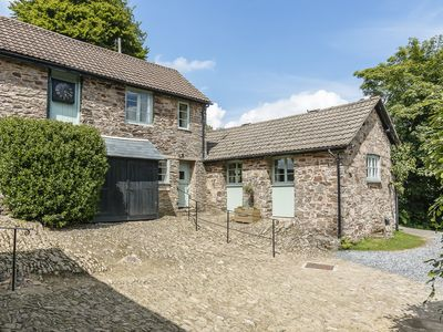 Photo for 2 bedroom accommodation in Exford, near Dulverton