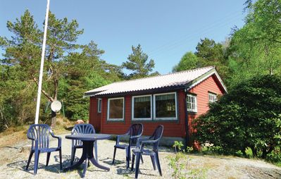 Photo for 2 bedroom accommodation in Ølve