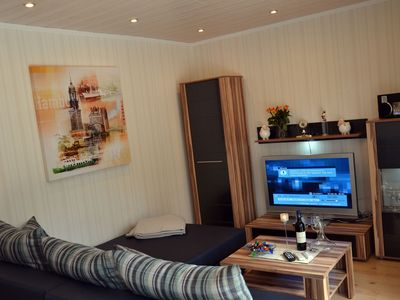 Photo for Apartment / app. for 2 guests with 55m² in Bispingen (38604)