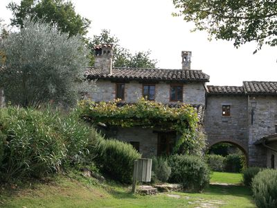 Photo for VILLA ULIVO,  ..The Ultimate in Privacy and Relaxation...1 bedroom villa