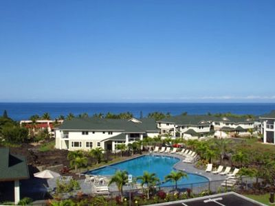 Photo for KONA* 3 MASTER SUITES, SLEEP 8, Great OCEAN Views, CLOSE to BEACH, New UPGRADES