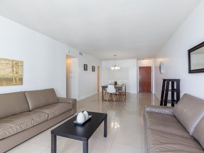 Photo for Tides 11th floor Hollywood Beach direct ocean view! by AmmosFL
