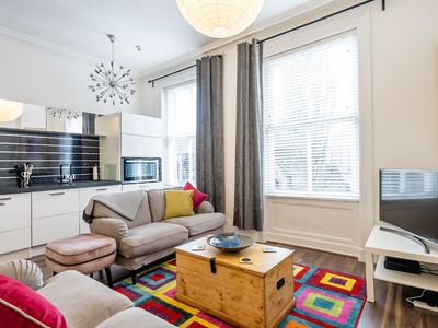 Photo for 2BR Apartment Vacation Rental in York, England