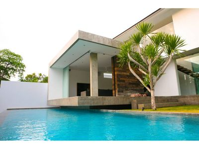 Photo for Modern High end Villa with private swimming pool