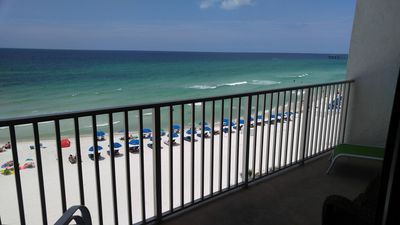 Photo for Leeward 5th floor Guaranteed Clean! Updated, stress-free PCB vacation