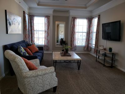 Photo for ⭐Overland Park Private One Bedroom Apartment⭐