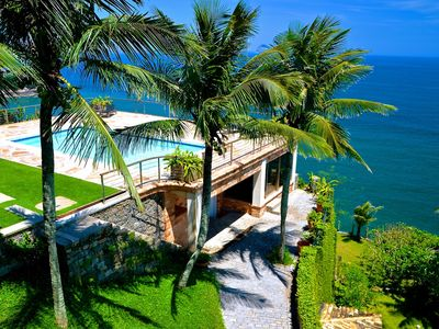 Photo for Mansion overlooking the sea # 73