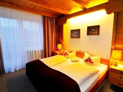 Photo for Double Room Lake Side - SEEHOTEL SCHLIERSEER HOF