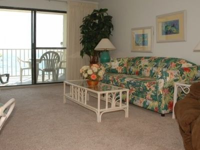 Photo for Now booking 2019 rentals!  Large Two Bedroom at Regency Towers Sleeps 8