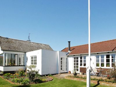 Photo for Modern Holiday Home in Funen Denmark with Terrace