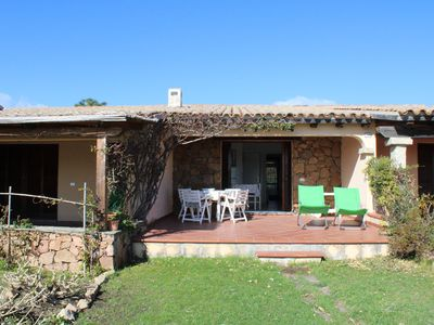 Photo for Isuledda N. 36 apartment in San Teodoro with private parking.