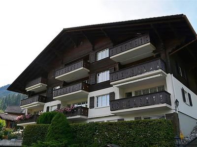 Photo for Apartment Fink  in Zweisimmen, Bernese Oberland - 3 persons, 1 bedroom