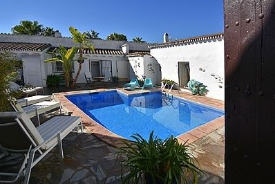 Photo for Nerja Villa, Sleeps 8 with Pool
