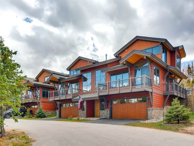 Photo for Brand New House in the Heart of Ski Country!