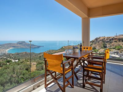 Photo for Sellia Resort Excl2 (NEW) - Incredible Sea View