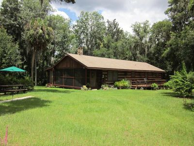 Photo for Tranquil Outdoor Paradise in the Ocala National Forest