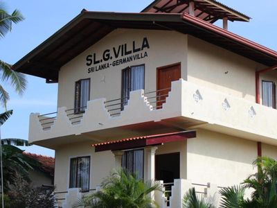 Photo for Holiday apartment Hikkaduwa for 2 persons with 1 bedroom - Holiday apartment in a villa