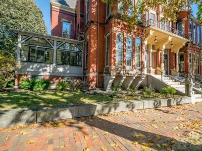 Photo for Stunning Victorian Townhouse in the heart of Portland's West End