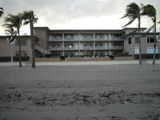 Photo for Ocean Front Condo Directly on Beach & Boardwalk