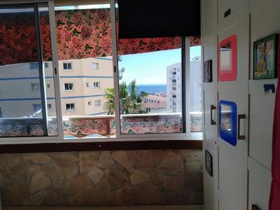 Photo for Fully equipped apartment comfortable sunny and cool