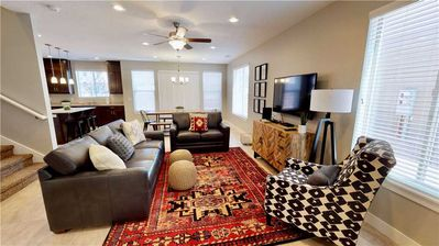 Photo for Brand New 4 Bedroom Luxury Townhome in Downtown Moab
